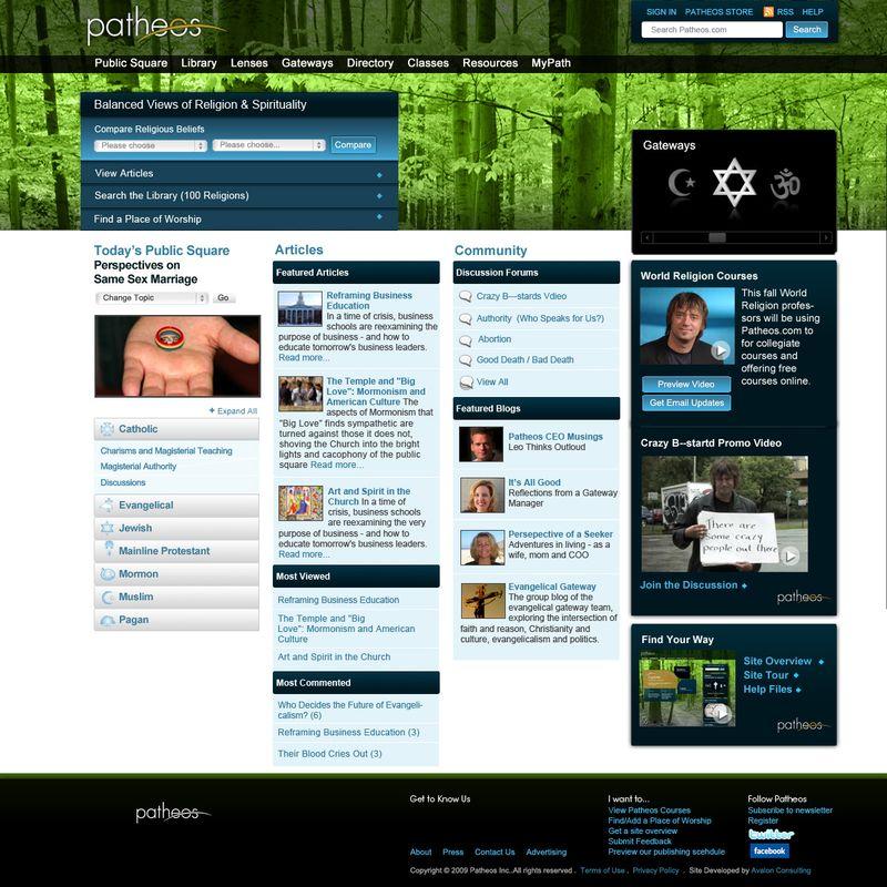 Homepage_070709b